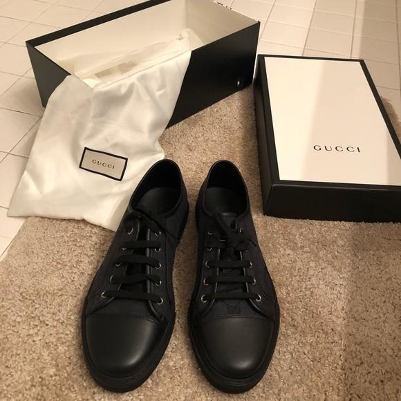 6d571eb07 Gucci unisex shoes